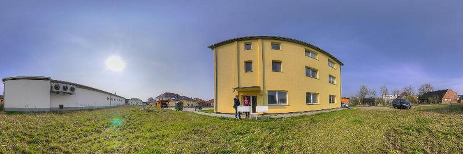 Bild 5: neue Studentenappartements in der Nähe des Bahnhofs