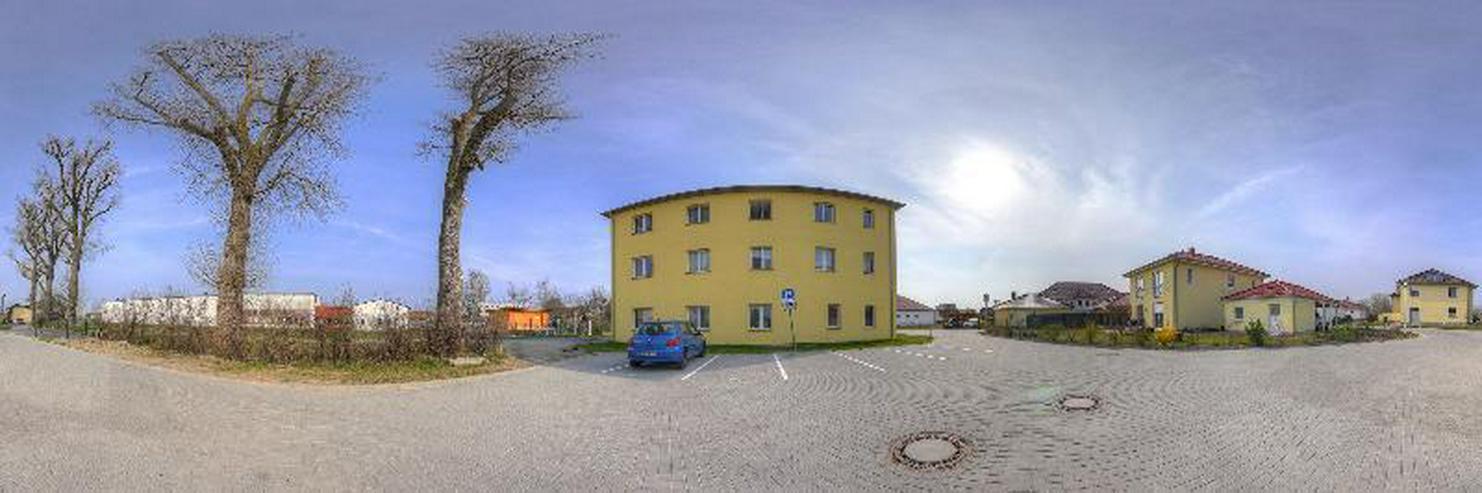 Bild 4: neue Studentenappartements in der Nähe des Bahnhofs