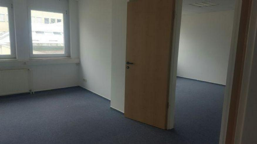 Bürofläche im Lilienthalcenter