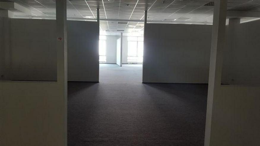 Bild 3: Bürofläche im Lilienthalcenter