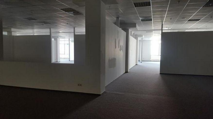 Bild 2: Bürofläche im Lilienthalcenter