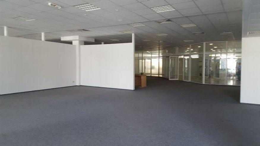 Bürofläche im Lilienthalcenter - Gewerbeimmobilie mieten - Bild 1