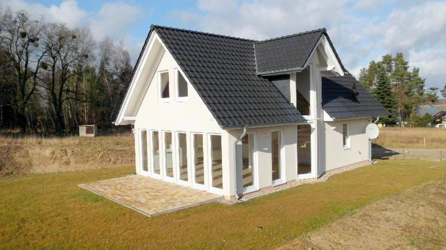 FERIENHAUS IN FERIENHAUSSIEDLUNG MIT BADESTRAND | AM PLÄTLINSEE - Haus kaufen - Bild 1