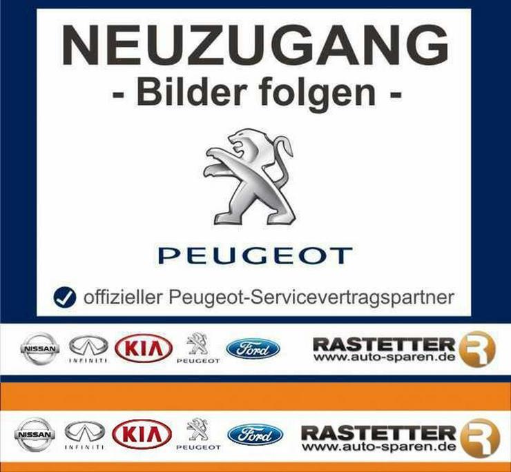 PEUGEOT 208 PureTech 68 Active 5-Türer Klimaanlage Temp