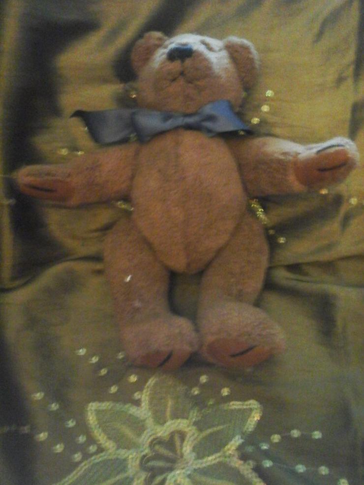 Teddy - Spielzeug für Babys - Bild 1