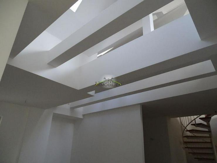 Bild 6: +++ Attraktive Maisonettewohnung in der Hainstraße - ruhig, zentral, klasse Architektur +...