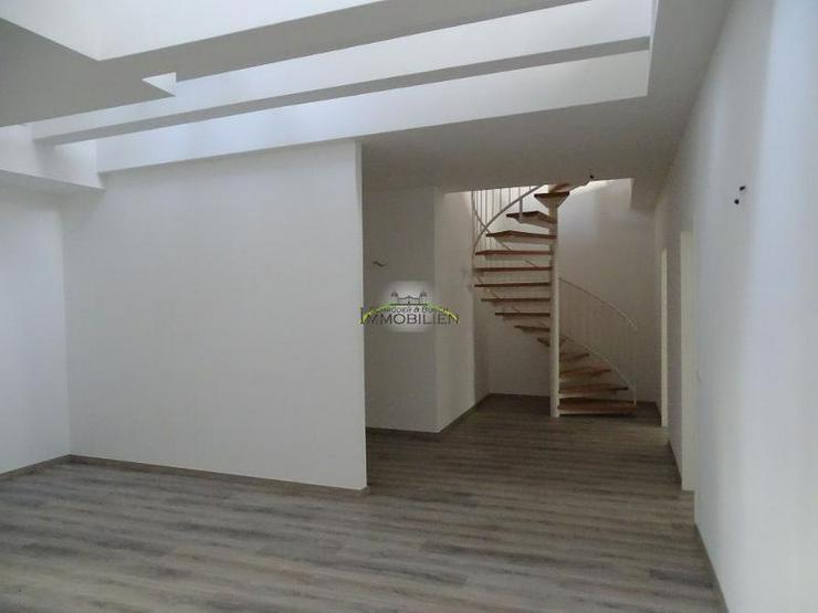 +++ Attraktive Maisonettewohnung in der Hainstraße - ruhig, zentral, klasse Architektur +... - Wohnung mieten - Bild 1