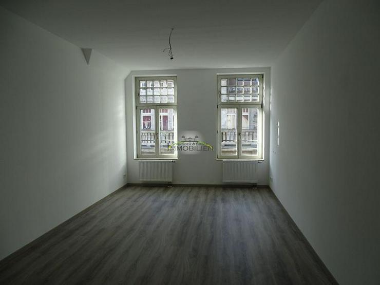 Bild 4: +++ Attraktive Maisonettewohnung in der Hainstraße - ruhig, zentral, klasse Architektur +...
