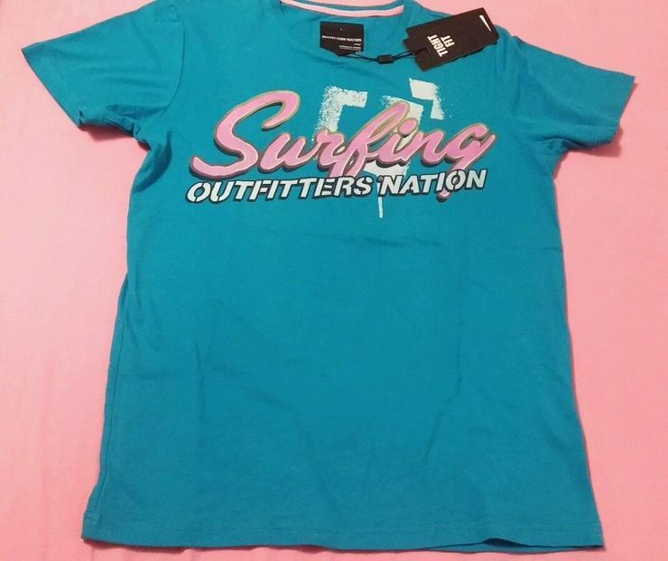 NEU Herren Shirt von OUTFITTERS NATION Gr. L