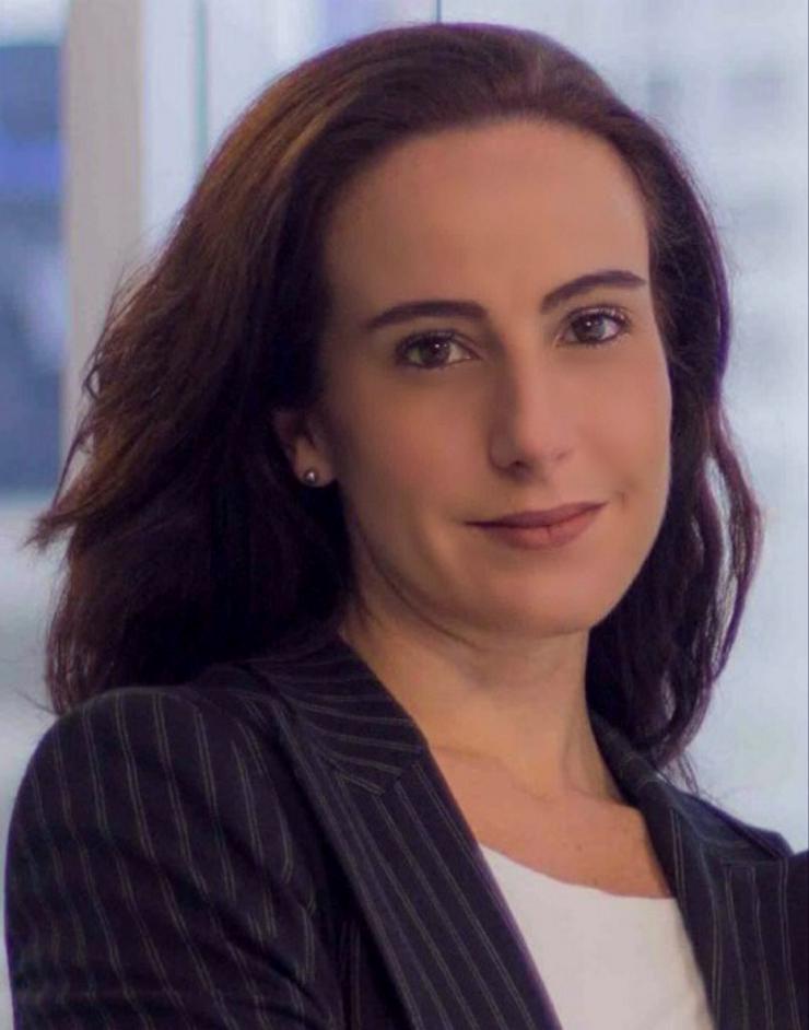 Rechtsanwältin in Brasilien - Wirtschaft, Finanzen & Recht - Bild 1