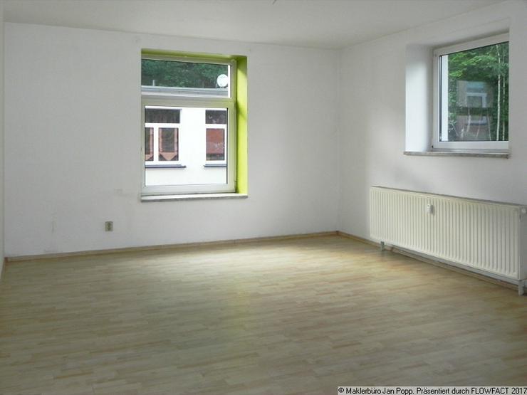 Zweiraumwohnung in Reichenbacher Randlage - Wohnung mieten - Bild 1