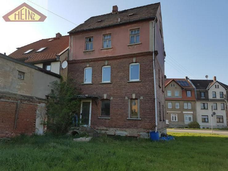 Bild 2: Sanierungsbedürftiges Zweifamilienhaus preiswert zu verkaufen