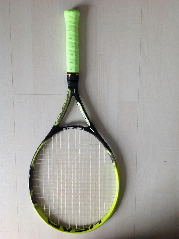 Tennisschläger HEAD Extreme S, 690 cm, Griff 3