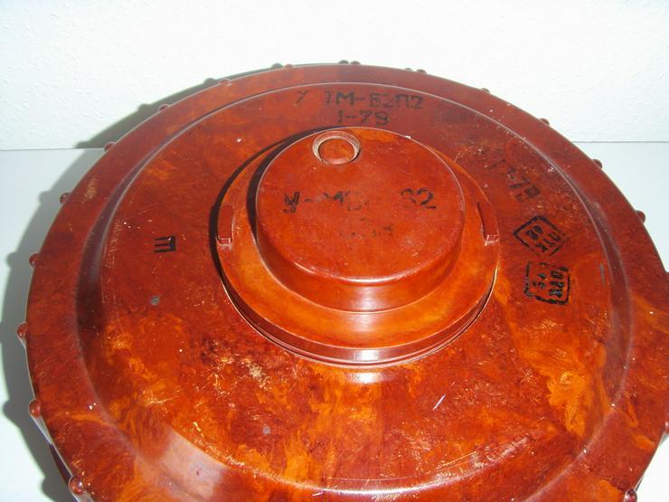 Sowjetische Panzermine TM-62P2 Landmine UdSSR - Weitere - Bild 1
