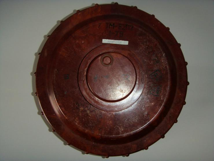 Bild 4: Sowjetische Panzermine TM-62P2 Landmine UdSSR