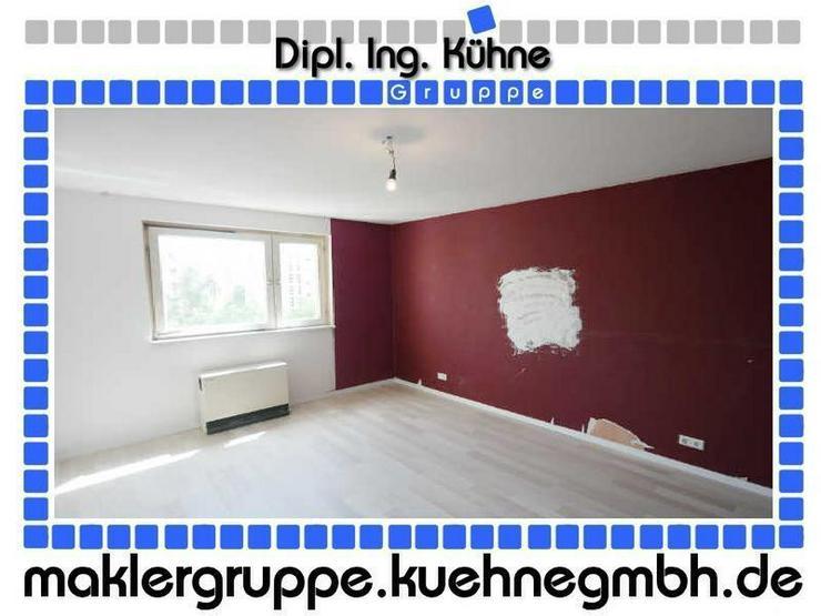 FüR SELBSTGESTALTER: 2 ZIMMERWOHNUNG - Wohnung mieten - Bild 1