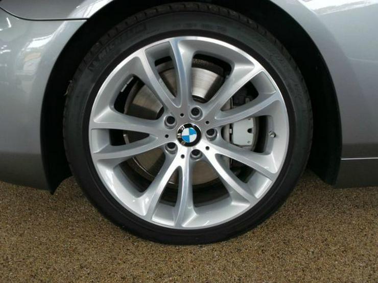 Bild 6: BMW 640 Gran Coupe LED Navi Head Up HiFi GSD LM 19''