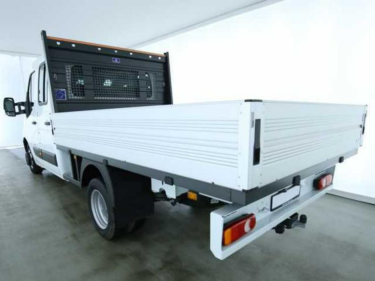 Bild 2: RENAULT Master 3,5t dCi165 L3H1 ENERGY AHK Klimaanlage