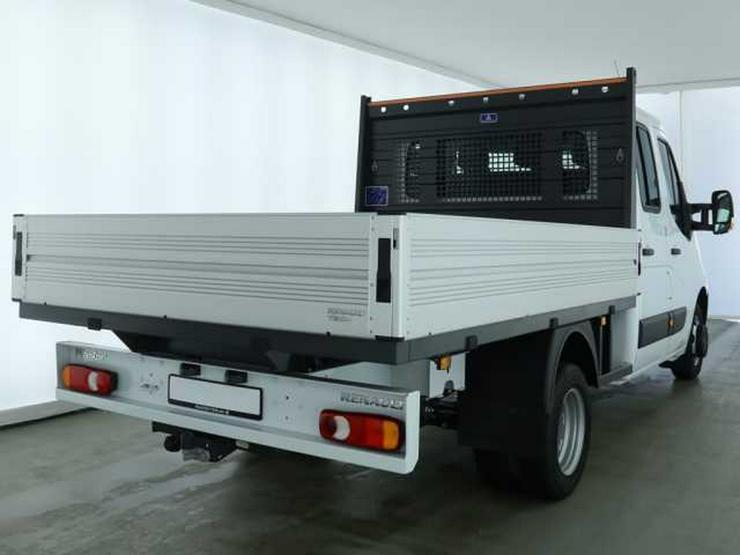 Bild 3: RENAULT Master 3,5t dCi165 L3H1 ENERGY AHK Klimaanlage