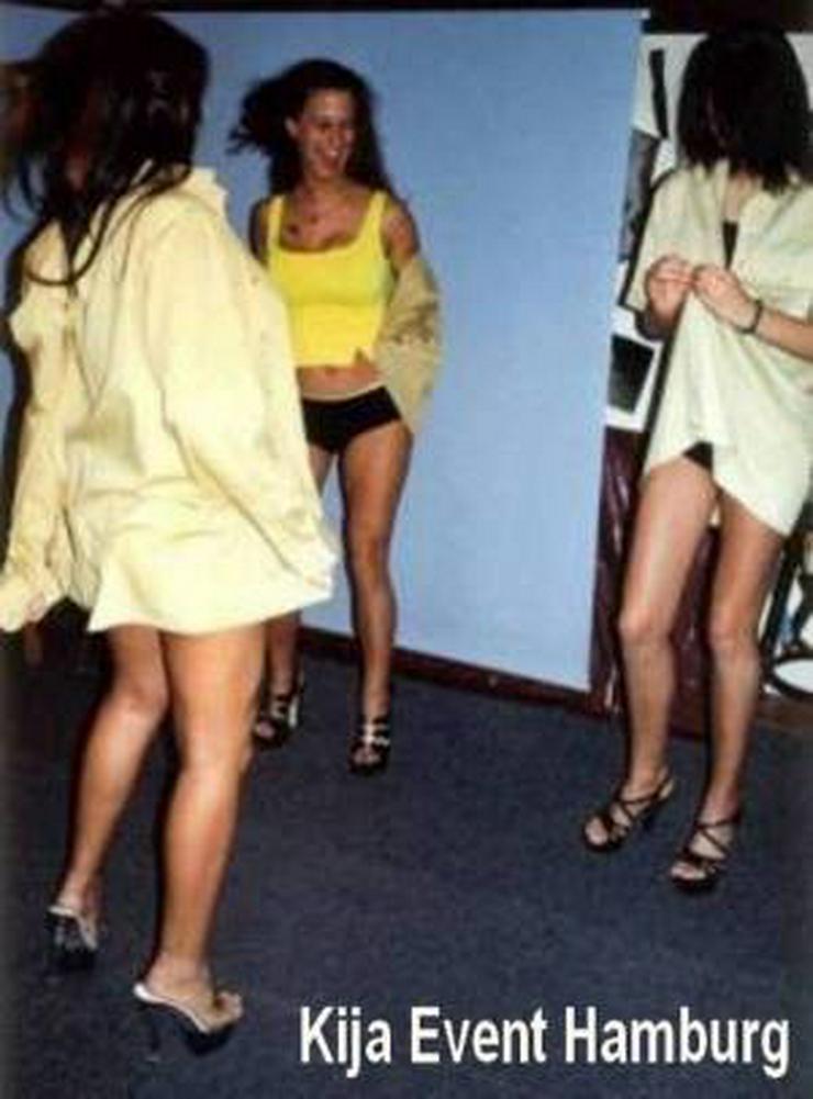 Bild 3: Gogo tanzen lernen Gogo Dance Unterricht Jeder