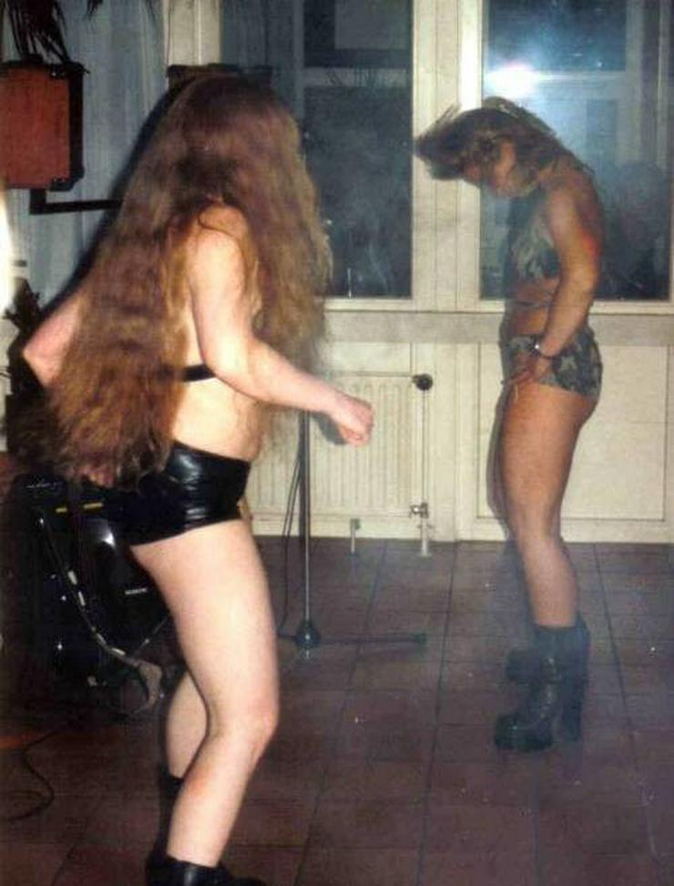 Bild 2: Gogo tanzen lernen Gogo Dance Unterricht Jeder