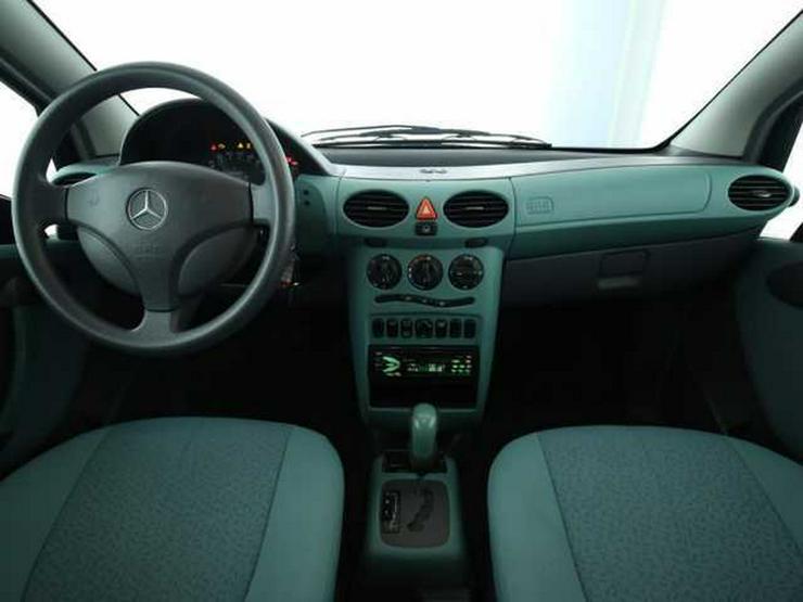 Bild 4: MERCEDES-BENZ A 140 Classic Automatik Klimaanlage ESP