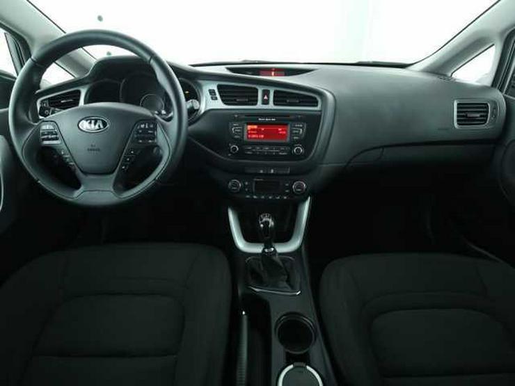 Bild 4: KIA Pro_cee'd 1.6 Edition 7 Klimaanlage Alu Radio