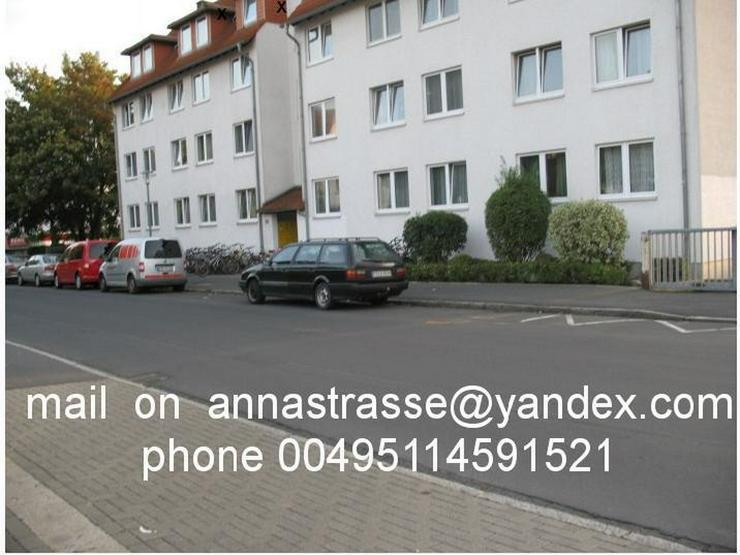Göttingen Dauermieter für City Wohnung gesucht