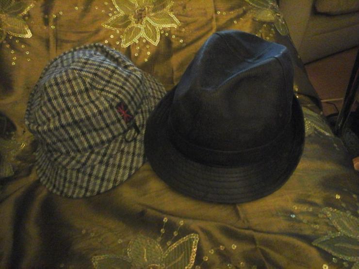1 Hut 1 Kappe - Kopfbedeckungen - Bild 1