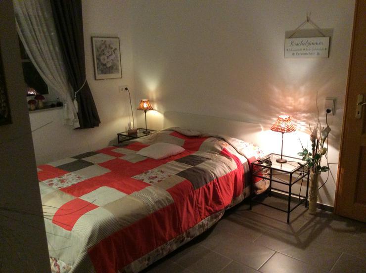 Bild 6: Stundenzimmer Kuschelnest Seitensprung Liebe