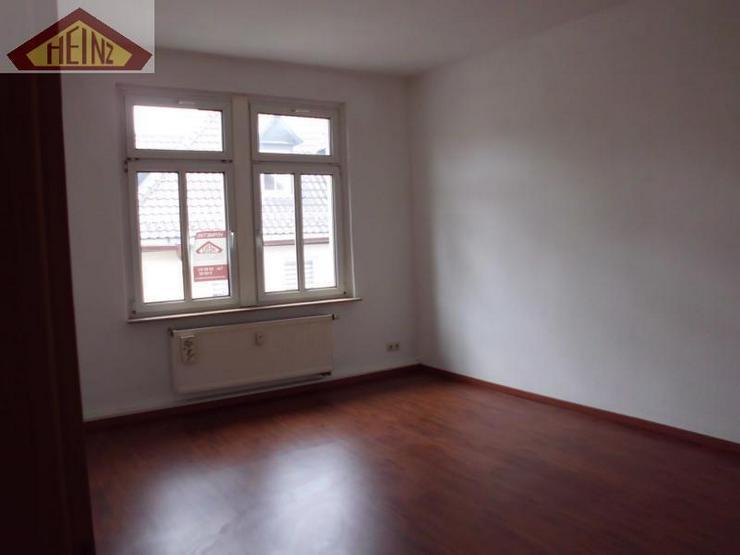 2 Raum Wohnung im Zentrum von Eisenberg zu vermieten - Bild 1