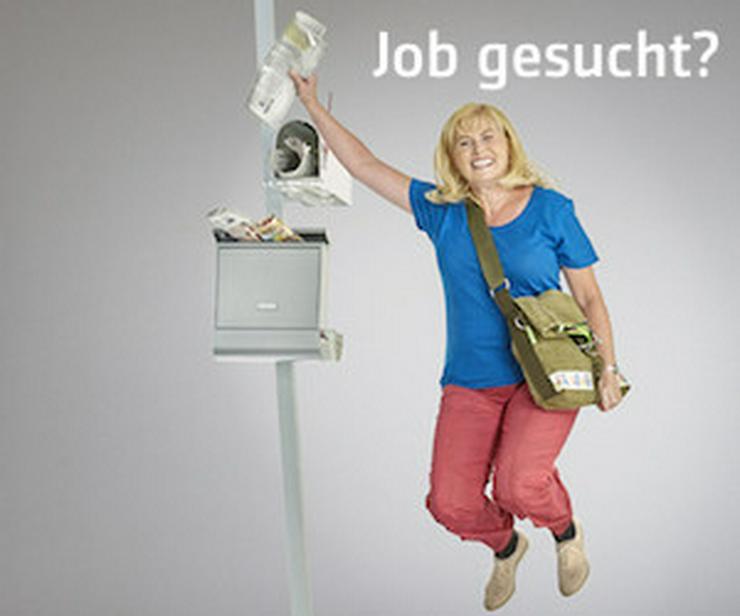 Neuer Job: Zeitungszusteller / Briefzusteller
