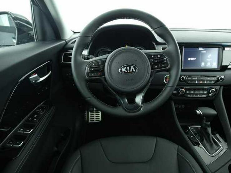 Bild 5: KIA Niro 1.6 GDI Hybrid DCT Spirit Navi ADA Leder Xen