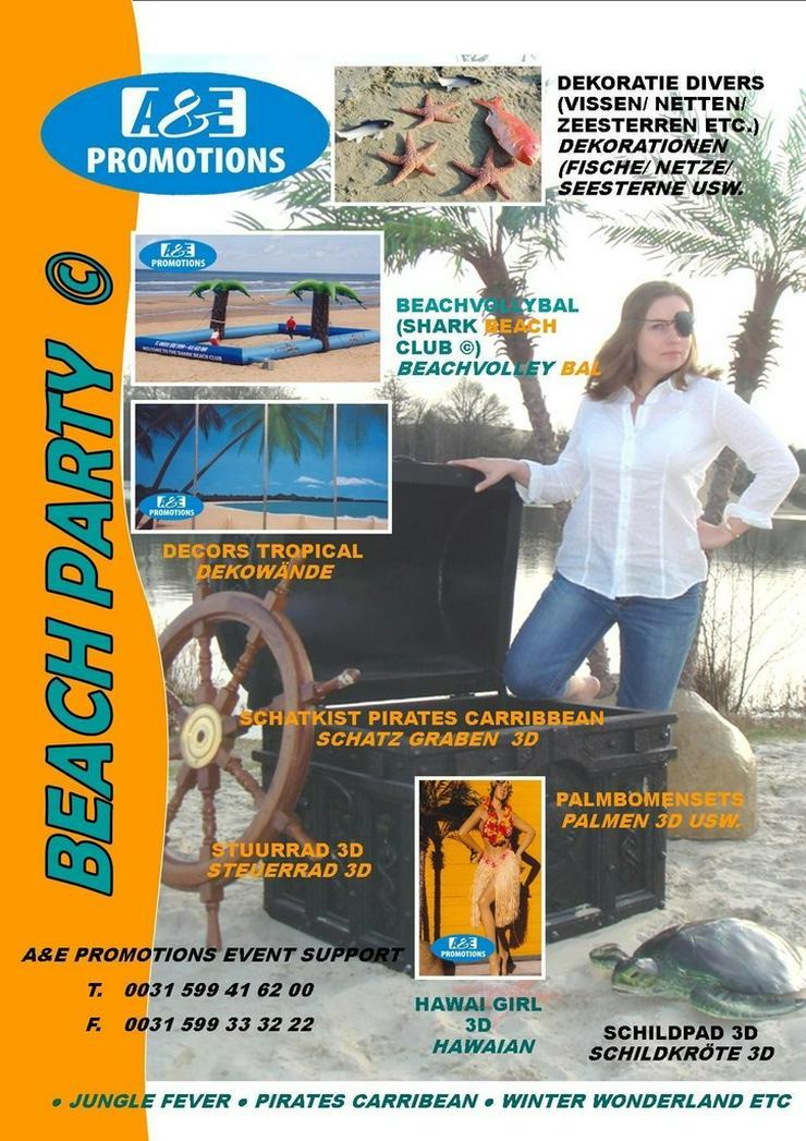 Bild 2: top piraten requisiten verleih bremen nordhorn