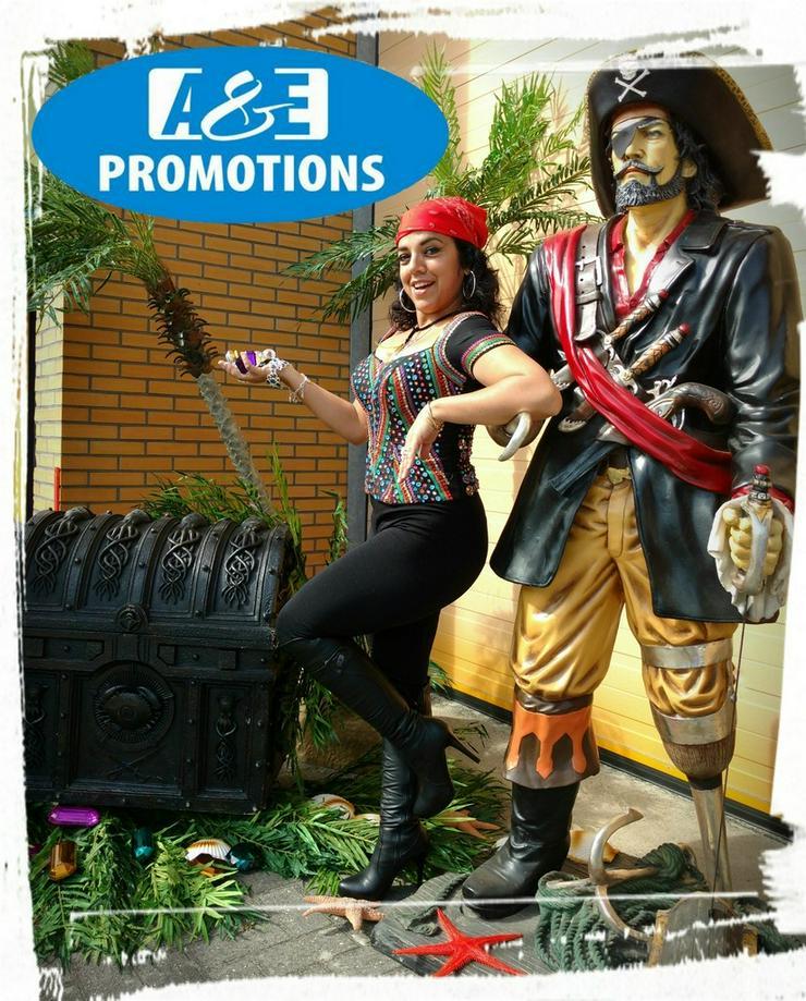 Bild 4: top piraten requisiten verleih bremen nordhorn
