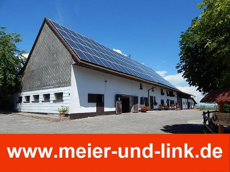 """Ist dieser schöne Bauernhof Ihr """"Glückshof""""? - Bild 1"""