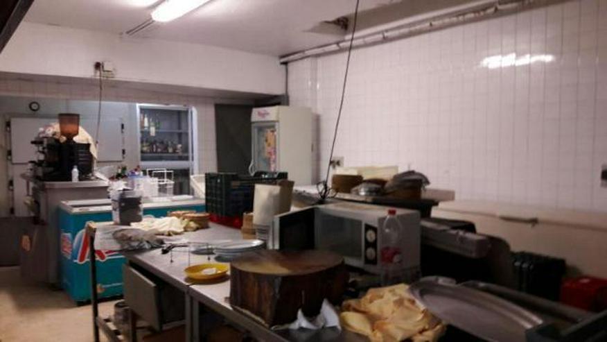 Bild 6: KAUF: Großes Restaurant in El Terreno