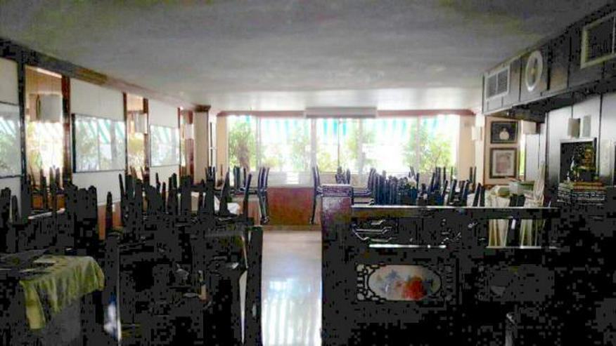 Bild 2: KAUF: Großes Restaurant in El Terreno