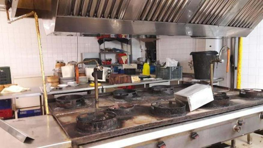 Bild 3: KAUF: Großes Restaurant in El Terreno