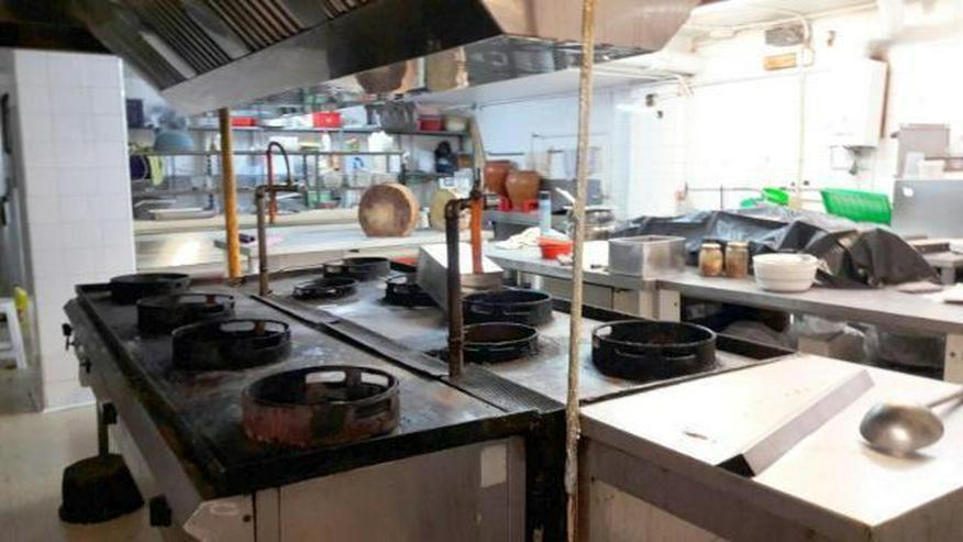 Bild 4: KAUF: Großes Restaurant in El Terreno