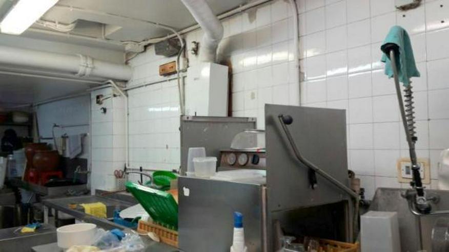 Bild 5: KAUF: Großes Restaurant in El Terreno