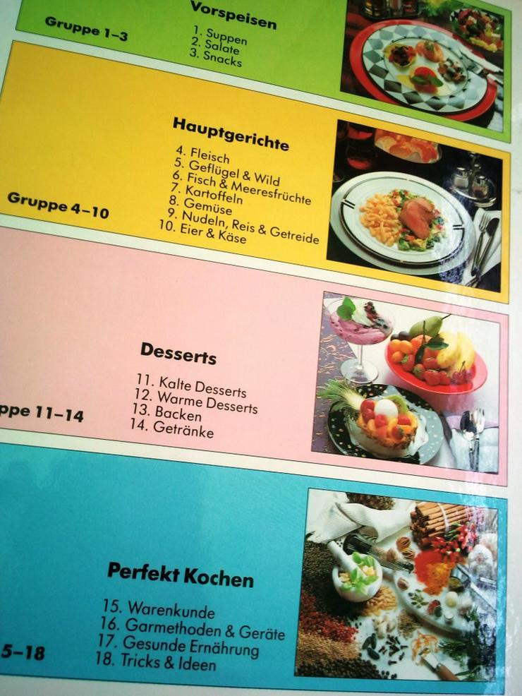 Bild 2: 6 Kochbücher