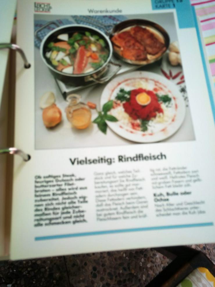 Bild 3: 6 Kochbücher