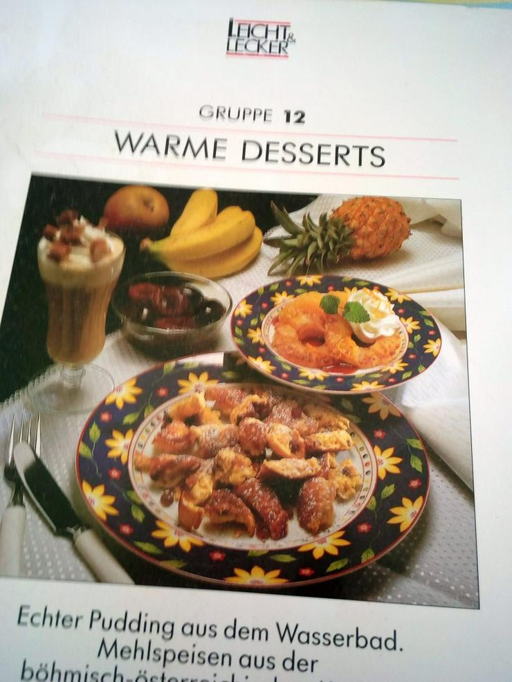 Bild 5: 6 Kochbücher