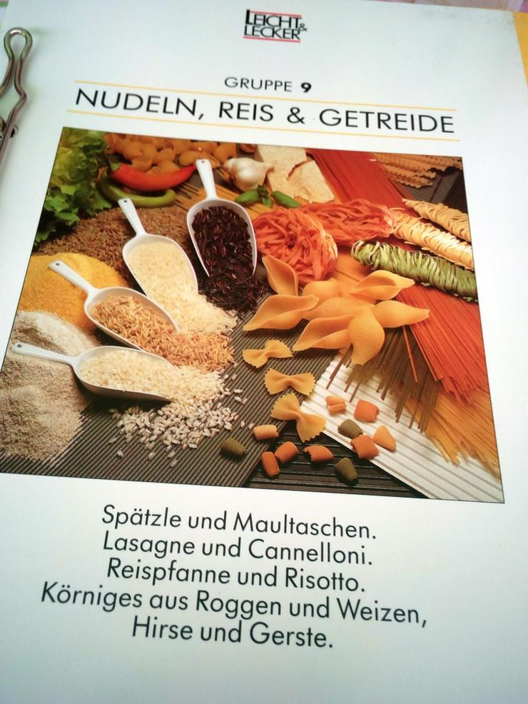 Bild 6: 6 Kochbücher