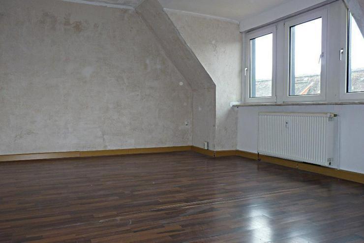 Bild 6: Kuschelwohnung im Dachgeschoss!