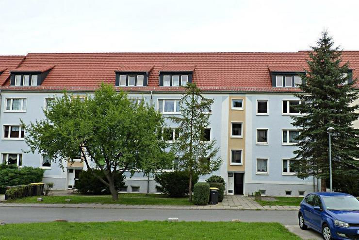 Kuschelwohnung im Dachgeschoss! - Wohnung mieten - Bild 1