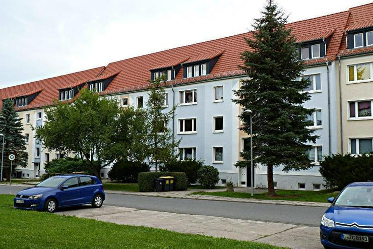 Bild 2: Kuschelwohnung im Dachgeschoss!