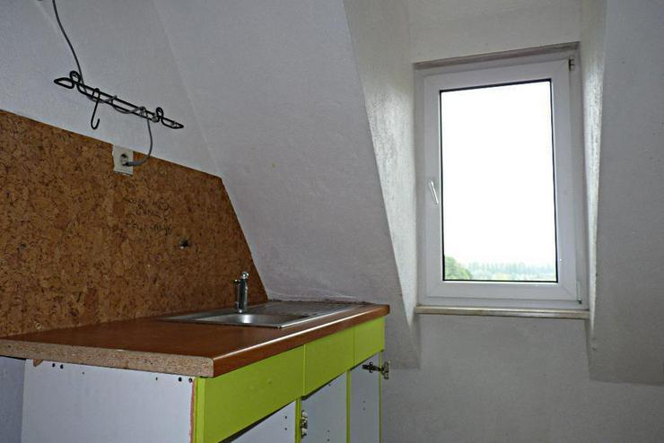 Bild 5: Kuschelwohnung im Dachgeschoss!