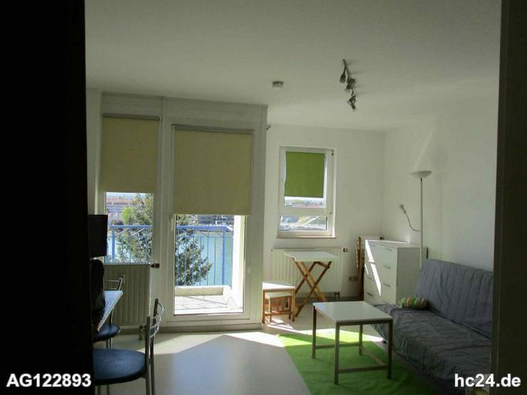 Bild 3: Möblierte Wohnung in Weil am Rhein -Friedlingen